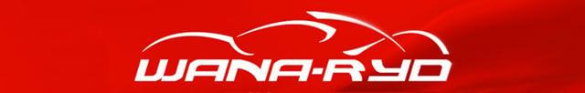 WanaRyd Logo