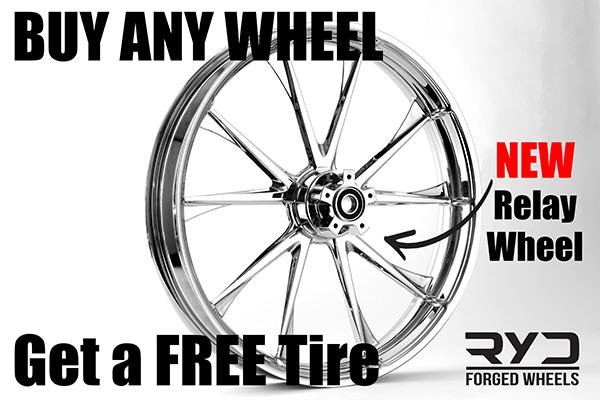 Top Selling Wheels