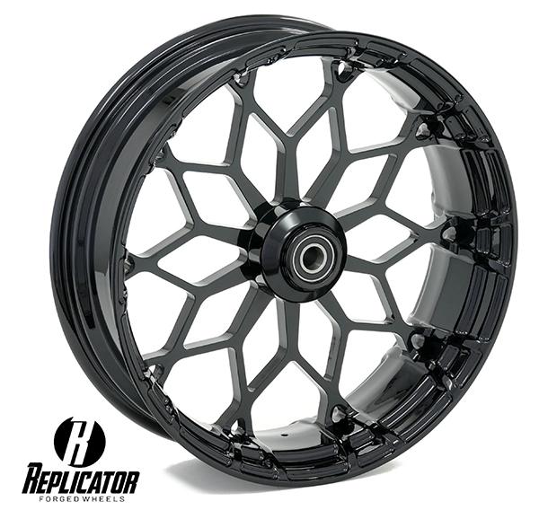 Replicator Wheels Talon wheel