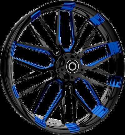 Insulator wheel